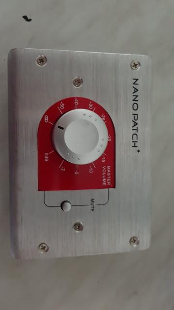 Nano Patch Plus