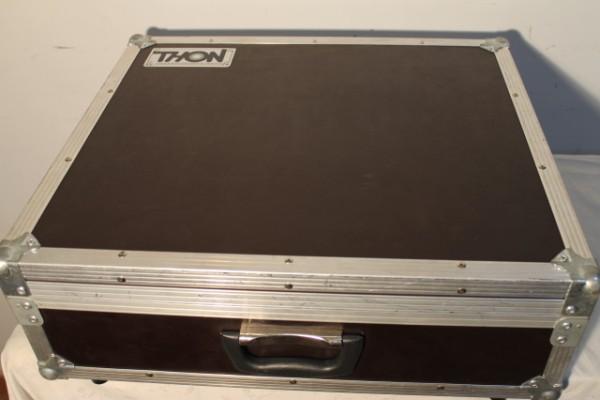 Rack case para mesa 12u (envío incluído).