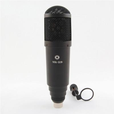 Micrófono condensador Oktava MK-319