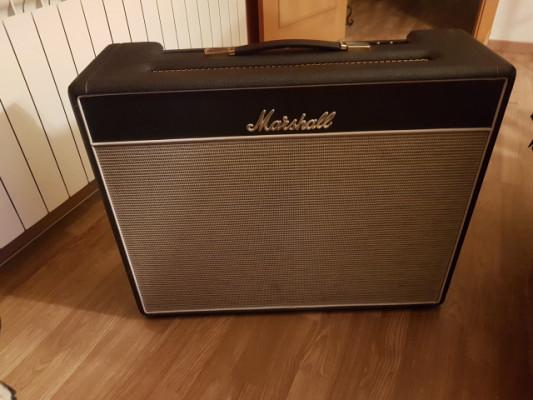 Vendo Marshall Bluesbreaker Tremolo 50