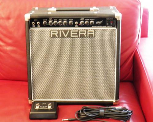 RIVERA PUPSTER 45