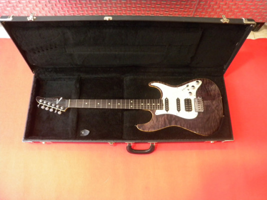 TOM ANDERSON GUITARWORKS DROP TOP CLASSIC