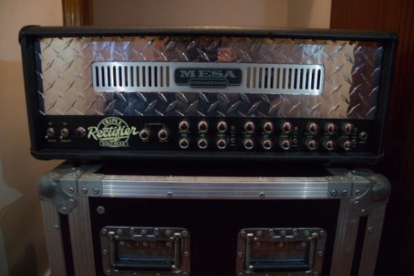VENDO Mesa Boogie Triple Rectifier