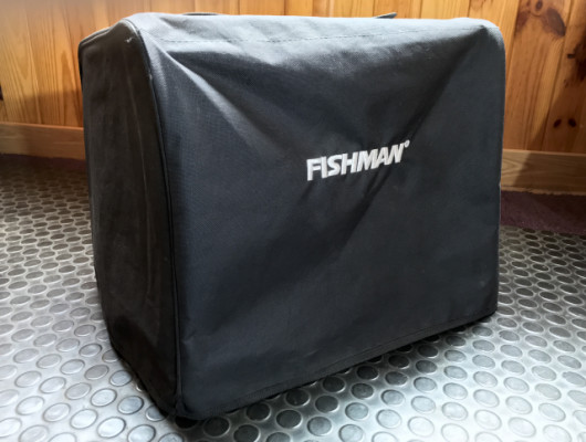 Amplificador Acústico Fishman Loudbox Artist