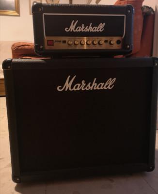 Marshall jvm1 + pantalla marshall