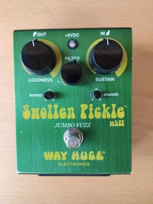 Way Huge Swollen Pickle Jumbo Fuzz mkII