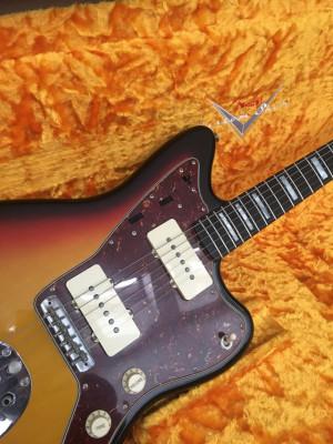 Fender Jazzmaster '65 Custom Shop CC