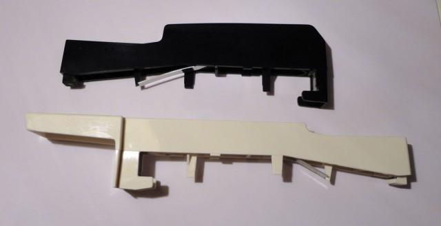 Teclas de repuesto para Yamaha DX7, SY85, SY77, SY99, EX5, PF10 y Motif7