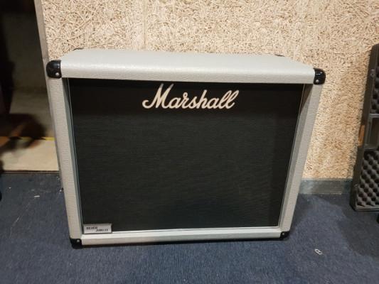 Pantalla Marshall 212 silver jubilee