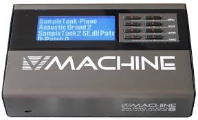 V-machine VST player !