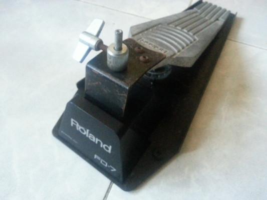 Hi Hat Roland FD 7