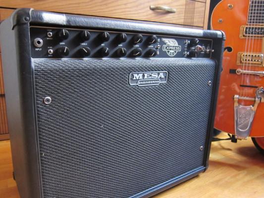 Amplificador Mesa Boogie Express 5 50