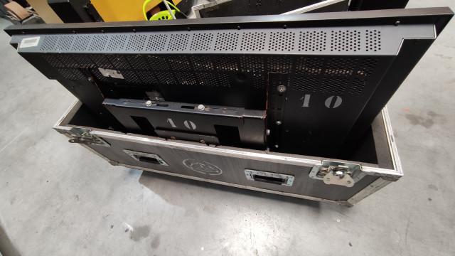 """Monitor 42"""" NEC PX42VP4PG"""