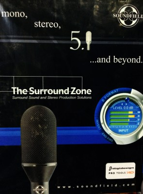 -Soundfield ,Software Surround