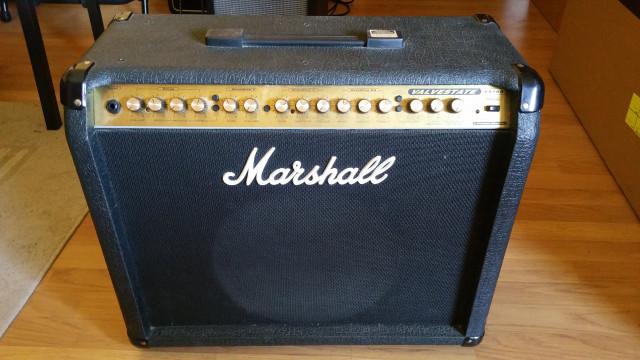 Marshall Valvestate VS100