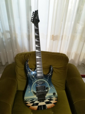 Vendo Guitarra Ibanez USA Custom