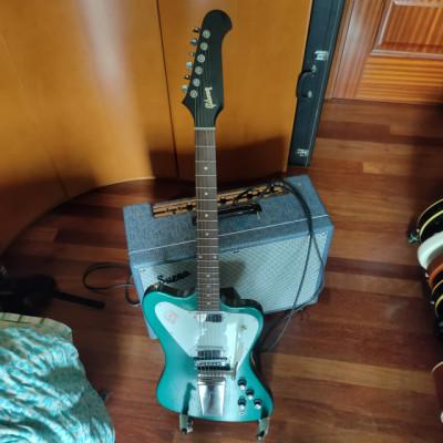 Gibson firebird non reverse .