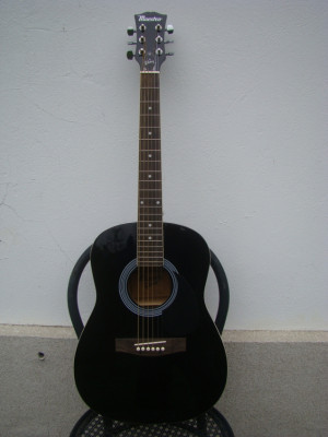 Parlor Maestro by Gibson