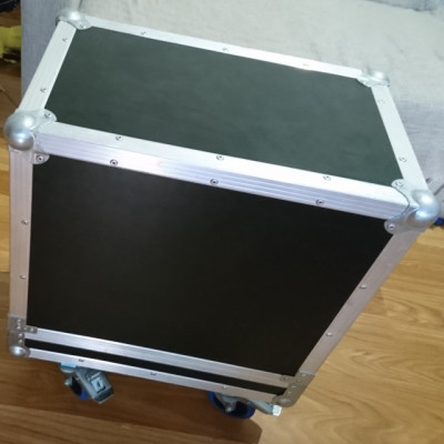 Flight case Combo. REBAJON.COM