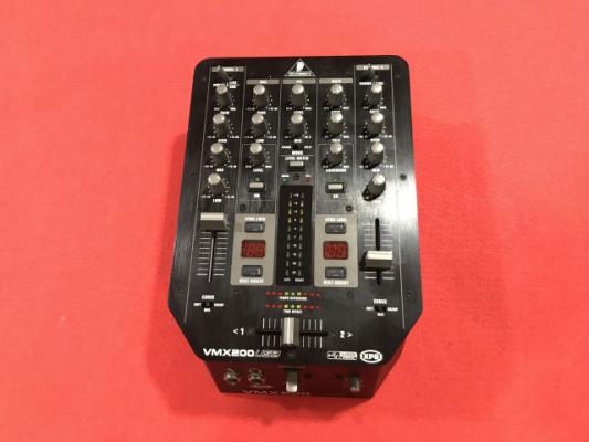 BEHRINGER MIXER VMX20 USB