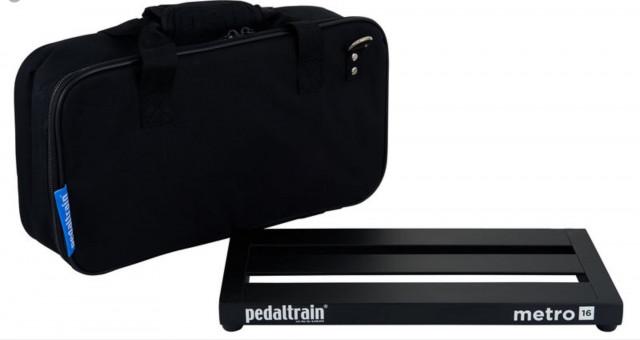 Compro pedaltrain 16 SC