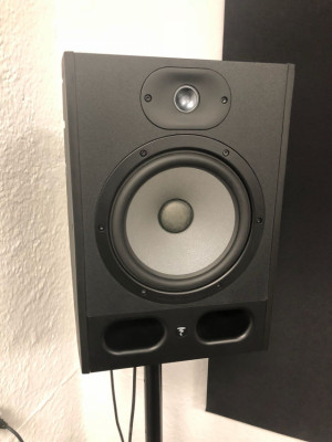 Monitores Focal Alpha 80