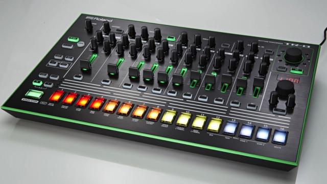 Roland TR-8 Caja de Ritmos