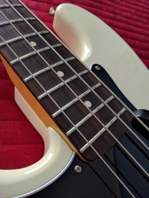 Fender Japan Precision  Bass 70' Zurdo / Zurdos