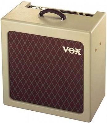 Amplificador VOX AC15H1TV 50TH Anniversary