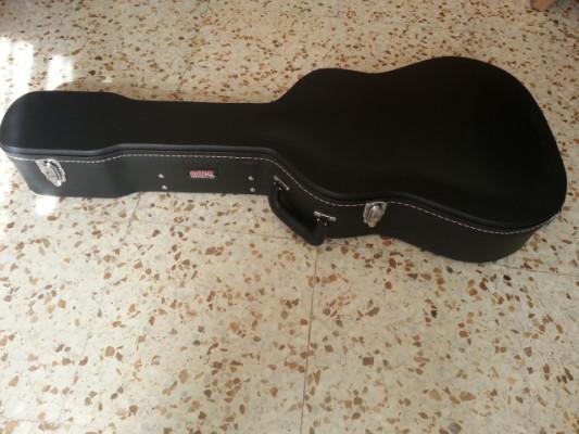 Estuche Guitarra Acústica