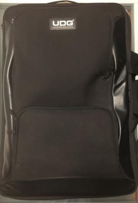 Bolsa Transporte Controladora (UDG Urbanite MIDI Controller Medium Black)