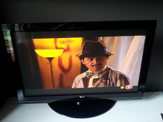 "TV Plasma LG 42"""