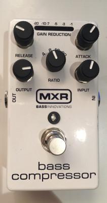 Compresor de bajo MXR