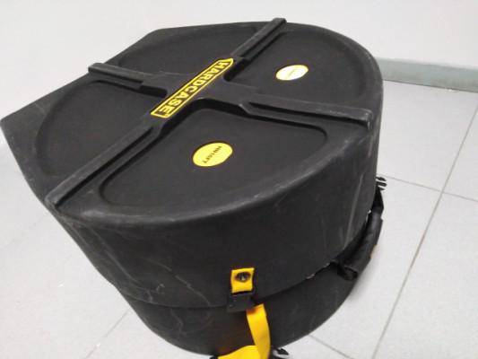 "Hardcase HN16FT para timbal base de 16"""