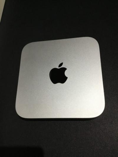 Mac Mini (Finales 2012)