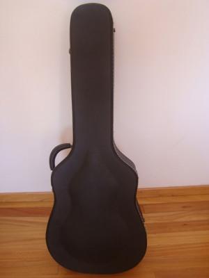 Estuche guitarra acustica