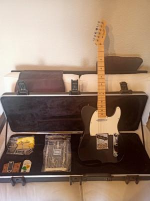 Fender Telecaster American Standar del 2009