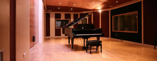 Se ofrece productor/técnico para grabación en estudio profesional