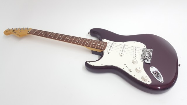 Fender Stratocaster Mejicana