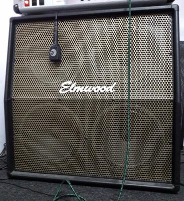 Vendo pantalla Elmwood 4x12