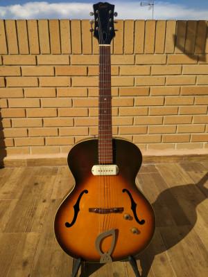 Guild X-50 vintage 1961