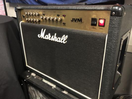 Marshall JVM 210C (o cambio)