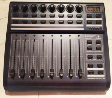 Vendo 2 BCF2000