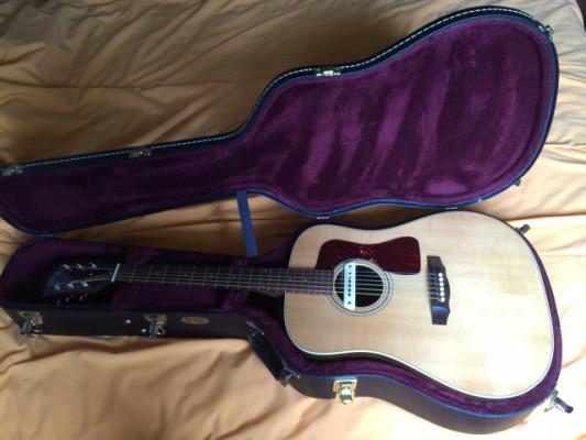 Guitarra Acustica Guild STD NAT
