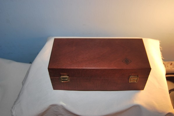 Neumann TLM 103 Box