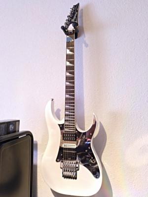 Ibanez Rg 550 ltd 1994