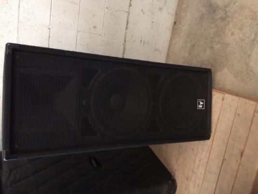 Electro-Voice T-252