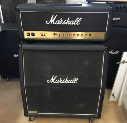 RESERVADO:MARSHALL JCM900 SL-X 50 W