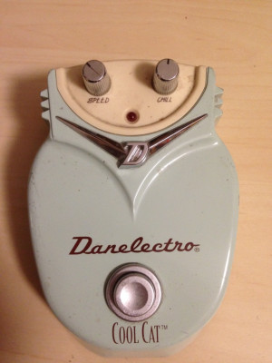 Danelectro Cool Cat (el grande) chorus stereo