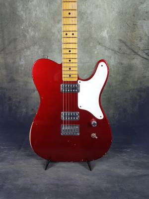 Fender Custom Shop Telecaster Cabronita (2010) Relic